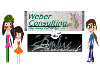 Zombie-Process.com - Weber Consulting's design site. Come on over for fun, off the wall stuff on shirts, computer gear, and other swag.